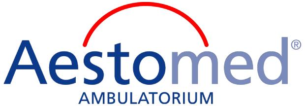 Aestomed Laserambulatorium & Schönheitsklinik Wien Retina Logo