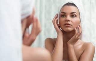 Aknenarben Behandlung